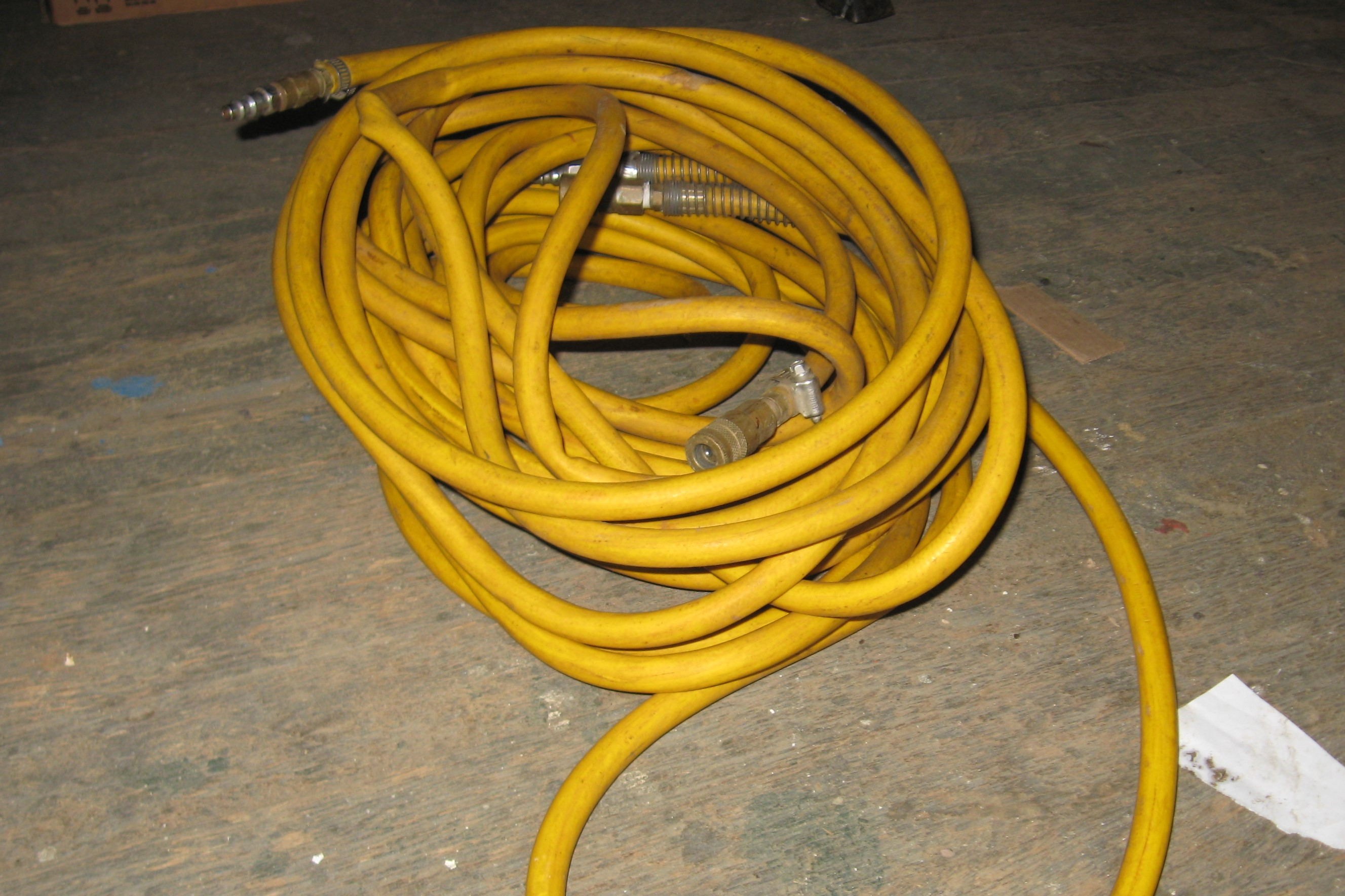 IMG 5743 air compressor hose
